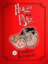 Hugo and the Bug - Jeff Shultz