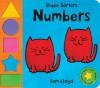 Shape Sorters: Numbers - Sam Lloyd