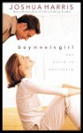 Boy Meets Girl: Say Hello to Courtship - Joshua Harris