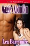 Maggie's Abduction - Lea Barrymire