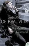 The Woman Destroyed (Harper Perennial Modern Classics) - Simone de Beauvoir