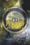 Llewellyn's 2014 Astrological Pocket Planner: Daily Ephemeris & Aspectarian 2013-2015 - Llewellyn Publications