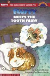 Fluffy Meets The Tooth Fairy (level 3) - Kate McMullan, Mavis Smith