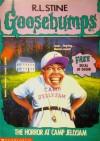 The Horror at Camp Jellyjam (Goosebumps, #33) - R.L. Stine