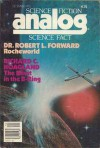 Analog Science Fiction/Science Fact December, 1982 - Stanley Schmidt