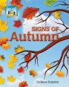 Signs of Autumn - Colleen Dolphin