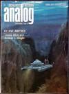 Analog Science Fiction and Fact, 1967 April (Volume LXXIX, No. 2) - John W. Campbell Jr., Joseph P. Martino, Harry Harrison, Colin Kapp, James Blish, Mack Reynolds, Norman L. Knight, Carl A. Larson