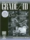 Grade Aid with Practice Tests for Cook and Cook Child Development: Principles and Perspectives - Carolyn Morgan, James R. Patton, Carolyn Morgan