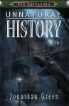 Unnatural History - Jonathan Green