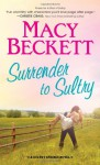 Surrender to Sultry - Macy Beckett