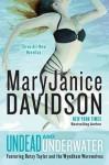 Undead and Underwater (Undead, #11.5) - MaryJanice Davidson