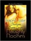 Reaper's Justice (WesternWind #7.5) - Charlotte Boyett-Compo