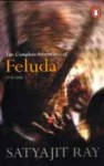 The Complete Adventures of Feluda, Vol. 2 - Satyajit Ray