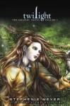 Twilight: The Graphic Novel Volume 1. - Young Kim, Stephenie Meyer