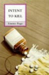 Intent to Kill - Emma Page