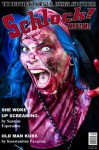 Schlock! Webzine Vol 5 Issue 11 - Konstantine Paradias, Gary Murphy, James Rhodes, Seamus Esparza, Rob Bliss, Gregory KH Bryant, Gavin Chappell