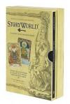 The Storyworld Box, The Storyworld Cards - John Matthews, Caitlín Matthews, Wayne Anderson