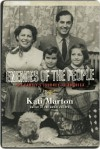 Enemies of the People: My Family's Journey to America - Kati Marton