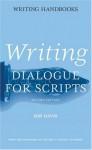 Writing Dialogue for Scripts - Rib Davis