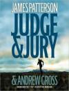 Judge & Jury (Audio) - Joe Mantegna, James Patterson, Andrew Gross