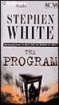 The Program (Audio) - Stephen White, Sandra Burr