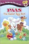 The Easter Egg Hunt: PAAS - Ann Bryant, Artful Doodlers