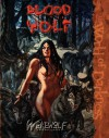 Blood of the Wolf - Matthew McFarland, Peter Schaefer