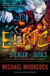 Elric the Stealer of Souls - Michael Moorcock, John Picacio