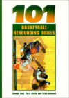 101 Basketball Rebounding Drills (101 Drills) - George Matthew Karl