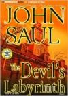 The Devil's Labyrinth - John Saul, Jim Bond