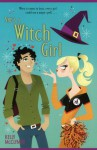 She's a Witch Girl - Kelly McClymer