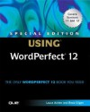 Special Edition Using WordPerfect 12 - Laura Acklen, Read Gilgen