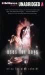 Uses for Boys - Erica Lorraine Scheidt