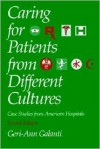 Caring for Patients from Different Cultures, 2/E - Geri-Ann Galanti