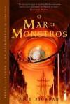 O Mar de Monstros (Percy Jackson e os Olimpianos, #2) - Rick Riordan, Ricardo Gouveia