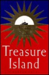 Treasure Island - Justin Scott