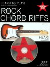 Rock Chord Riffs - Alan Warner