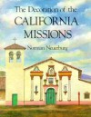 Decoration of the California Missions Coloring Book - Bellerophon Books, Nancy Conkle