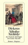 Nikolaus Nickleby. - Charles Dickens