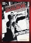 David Mazzucchelli's Daredevil Born Again: Artist's Edition - David Mazzucchelli, Frank Miller