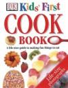 Kids' First Cook Book. - Helen Drew