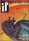 IF Worlds of Science Fiction, 1953 November (Volume 2, No. 5) - James L. Quinn, Alfred Coppel, Jerome Bixby, William C. Boyd, Helen Huber, William Tenn, Dean McLaughlin, Mari Wolf, James McKimmey, Arthur Dekker Savage, Lyle G. Boyd