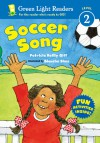 Soccer Song - Patricia Reilly Giff, Blanche Sims