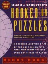 Simon and Schuster Hooked on Puzzles - Henry Hook