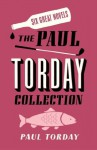 Six Great Novels: The Paul Torday Collection - Paul Torday