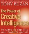 The Power Of Creative Intelligence - Tony Buzan