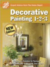 Decorative Painting 1-2-3 - Home Depot