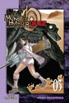 Monster Hunter Orage 3 - Hiro Mashima, Capcom
