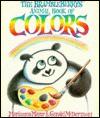 Brambleberrys Animal Colors - Marianna Mayer