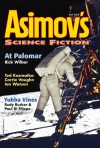 Asimov's Science Fiction Magazine (July 2013, Volume 37, No. 7 - Paul Di Filippo, Carrie Vaughn, Rudy Rucker, Ian Watson, Sheila Williams, David J. Schwartz, Gray Rinehart, Rick Wilber, Ted Kosmatka